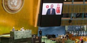 رؤساء دول: لا أمن ولا استقرار بالمنطقة دون حل القضية الفلسطينية