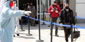 تنويه هام بشأن انتقال المسافرين من مطار القاهرة إلى معبر رفح