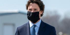 رئيس وزراء كندا: الموجة الثانية من وباء كورونا قد بدأت!