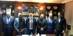 حماس: نتفهم التشكيك بنجاح المصالحة ولقاؤنا لم يكن تحت رعاية تركيا
