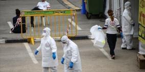 أم الفحم: 12 وفاة بفيروس كورونا و73 مصابا يرقدون في المستشفى