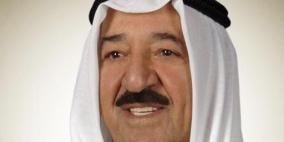 وفاة أمير دولة الكويت صباح الأحمد الجابر الصباح