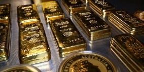الذهب بصدد تسجيل أكبر انخفاض شهري في أربع سنوات
