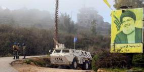 جيش الاحتلال يواصل فرض حالة التأهب العالية على الحدود مع لبنان