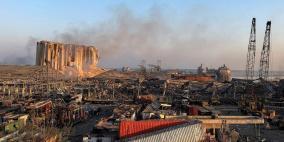 """تقرير: انفجار مرفأ بيروت ناتج عن جريمة """"متعمدة"""""""