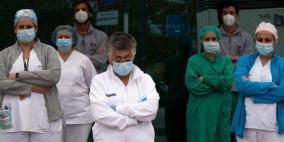 منظمة الصحة: 10% من سكان العالم ربما أصيبوا بكورونا