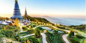 حجر صحي فاخر.. سجن مذهّب لأول دفعة سياح أجانب في تايلاند!