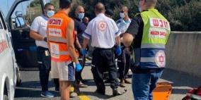 وفاة شاب وإصابة آخر في حادث طرق بشفاعمرو