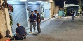 مقتل سيدة فلسطينية وإصابة زوجها في إطلاق نار بالداخل