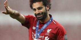 مدرب ليفربول يعلن موقفه من رحيل صلاح
