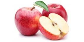 تناول التفاح على الريق وهذا ما سيحدث لجسمك!