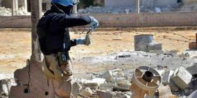 تقرير أميركي: النظام السوري يحاول بناء أسلحة كيماوية مجددًا