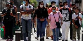 كورونا عالميا: رقم قياسي جديد في عدد الإصابات اليومية