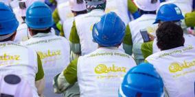 اللجنة العليا تؤكد أولوية الصحة النفسية للعمال في مشاريع مونديال قطر