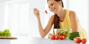 ثلاثة أطعمة تساعد على انقاص الوزن دون قيود صارمة