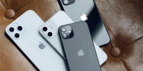 تغييرات كبيرة على هاتف iPhone 12