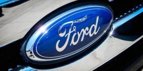 كندا تستثمر 380 مليون يورو في مشروع مصنع فورد للسيارات الكهربائية
