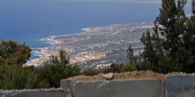 تشكيل وفد لبناني للتفاوض مع إسرائيل بشأن ترسيم الحدود