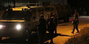 كيف اصيب الجنديان الاسرائيليان في مخيم بلاطة؟