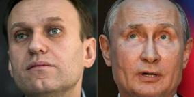 الاتحاد الأوروبي يفرض عقوبات على قادة الكرملين بسبب تسميم أليكسي نافالني