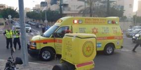مصرع طفل في حادث دهس في قرية عيلوط