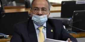 سياسي برازيلي يخبئ أمواله في أغرب مكان
