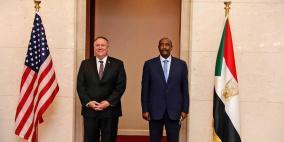 اجتماع طارئ لحكومة السودان لحسم العرض الأمريكي للتطبيع