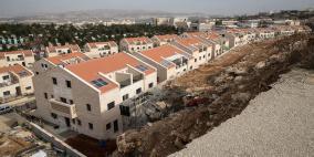 روسيا تعلن موقفها من المستوطنات في الأراضي الفلسطينية