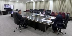 الحكومة تحدد موعد بدء التوقيت الشتوي وتقرر الخميس عطلة رسمية