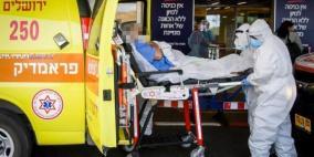 51 وفاة و1526 إصابة بكورونا في إسرائيل