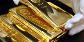 الذهب يقبع في نطاق ضيق