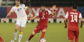 دوري أبطال آسيا شهادة نجاح جديدة لاستادات ومنظمي مونديال قطر