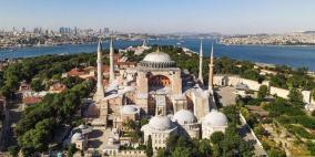 تركيا: اعتقال فلسطيني بتهمة التجسس لصالح الإمارات العربية المتحدة