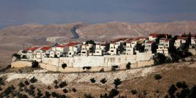 تقرير: طرق استيطانية جديدة ووتيرة أعلى من البناء بالمستوطنات