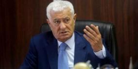 الرئاسة: تصريح عباس زكي حول السعودية لا يعبر عن الموقف الرسمي