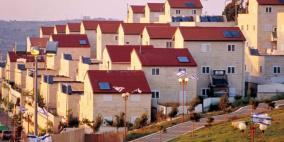 مصر تدين مصادقة إسرائيل على بناء وحدات استيطانية بالضفة