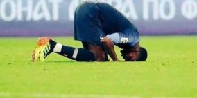 بوغبا يعتزل اللعب مع فرنسا بسبب تصريحات ماكرون عن الإسلام