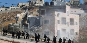تقرير: هدم المنازل في القدس بلغ رقما قياسيا في عام 2020
