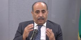 """عطاري لـ""""راية"""": القطاع الزراعي بخير ونسبة مساهمته في الدخل 7%"""
