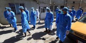 الصحة العالمية: ارتفاع قياسي لإصابات كورونا في الأسبوع الأخير