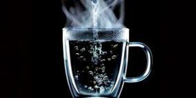 مذهل… ماذا يحدث عند شرب الماء الدافئ صباحا