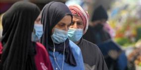 الصحة: 15 وفاة و938 إصابة جديدة بفيروس كورونا