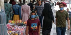 غزة: الإعلان عن تشديد الإجراءات لمواجهة انتشار كورونا