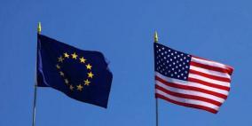 الاتحاد الأوروبي يؤكد أنه سيفرض رسوما جمركية على الولايات المتحدة