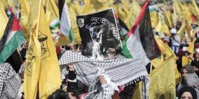 فتح تعلن برنامج فعاليات إحياء ذكرى استشهاد ياسر عرفات