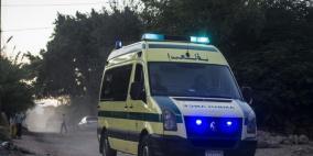 تحطم مروحية تابعة للامم المتحدة في سيناء ومصرع ركابها