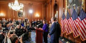 برلمانية أمريكية تكشف: إسرائيل طلبت مشروع قانون لمعاقبة الحركات المناصرة لفلسطين