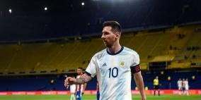 أفضل بداية للبرازيل والأرجنتين في تصفيات مونديال 2022
