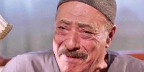 وفاة الفنان المصري فايق عزب بعد صراع مع المرض