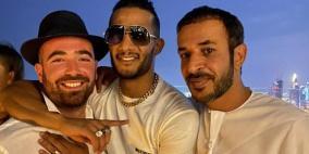 محكمة مصرية تحدد جلسة لمحمد رمضان بتهمة الاساءة للشعب المصري